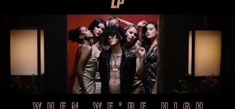 When We're High - LP